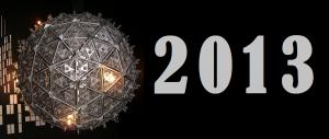 NYE 2013 Ball Drop